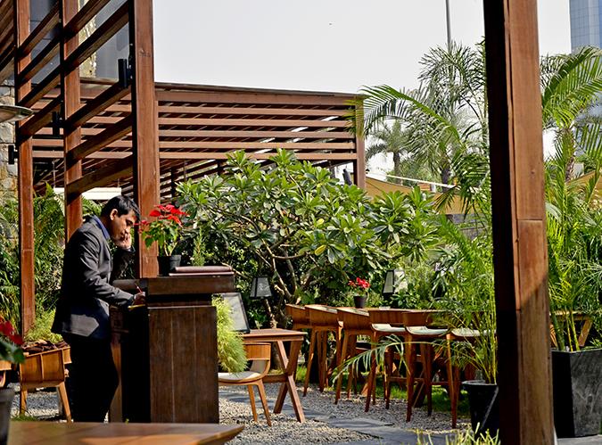 Fio Cookhouse & Bar - Exteriors | Akanksha Redhu