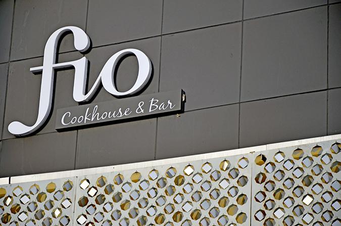Fio Cookhouse & Bar  | Akanksha Redhu