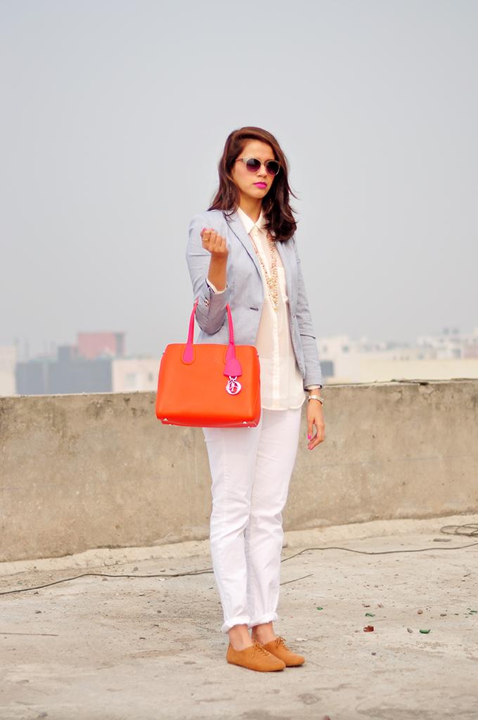 { Dior Addict } - ing | www.akanksharedhu.com | Outfit Full