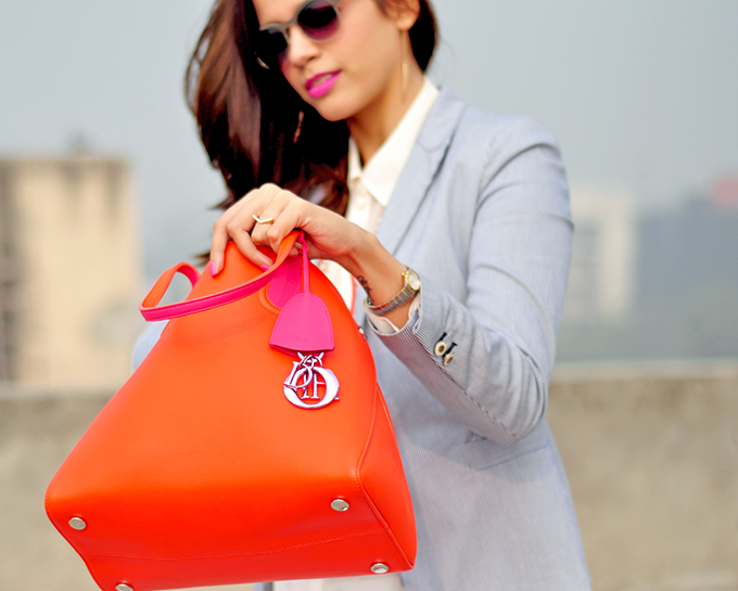 { Dior Addict } - ing | www.akanksharedhu.com | Spacious