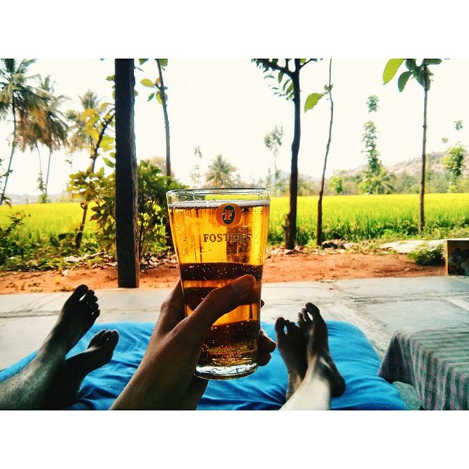 instaTravel | Road Trip | India | www.akanksharedhu.com | Hampi