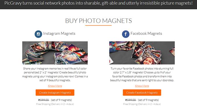 Photo Magnets from PicGravy   www.akanksharedhu.com   order 1