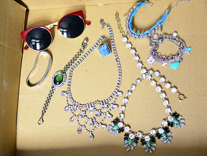 Starry Vanilla | FabAlley | all accessories