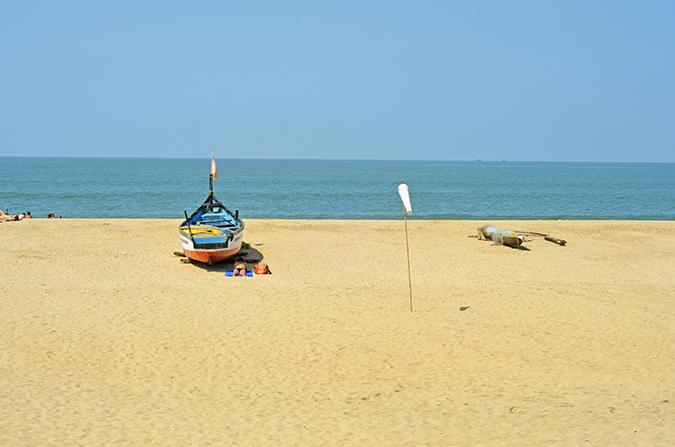 Agonda Beach | Goa | www.akanksharedhu.com | beach