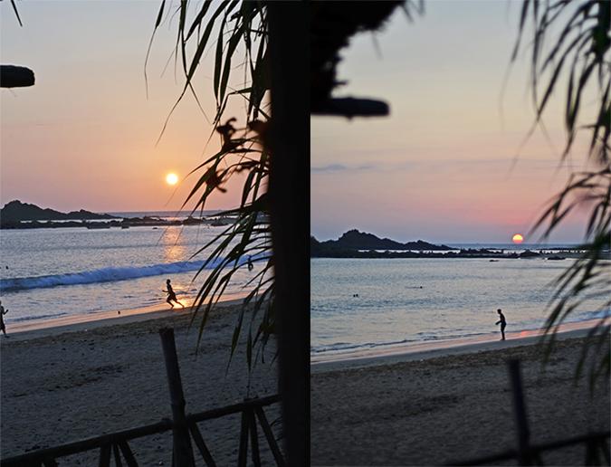 Gokarna | www.akanksharedhu.com | sunsets
