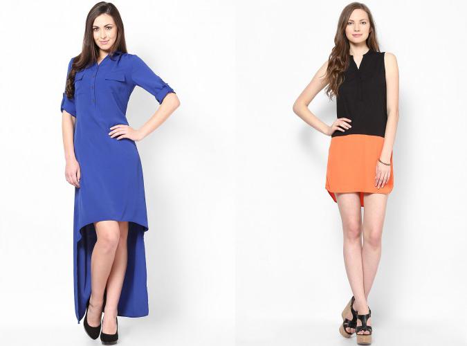 Of Midi Dresses | Femella | www.akanksharedhu.com | dresses