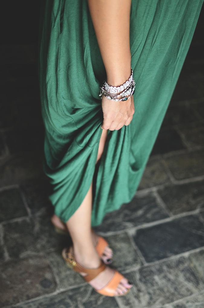 Swarovski | #StyleYourWayToParis | www.akanksharedhu.com | shoes & bracelets