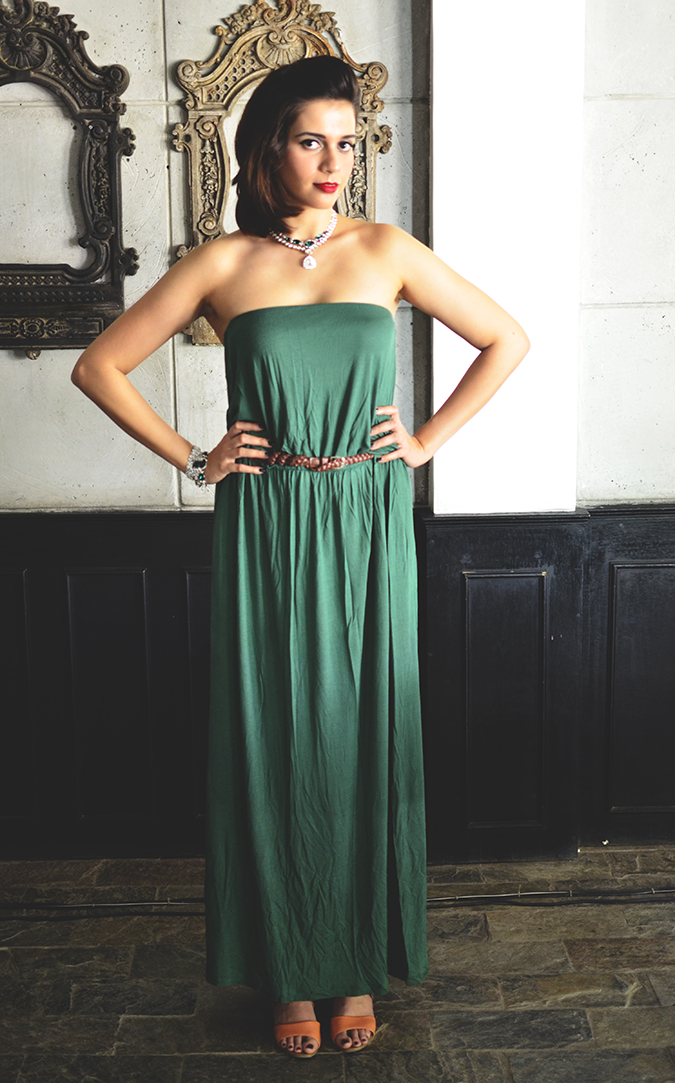 Swarovski | #StyleYourWayToParis | www.akanksharedhu.com | full front frames