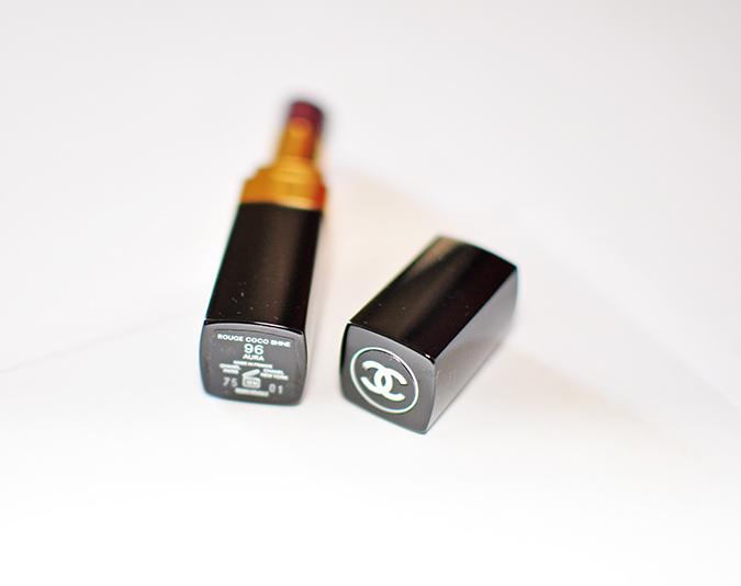 COLLECTION ÉTATS POÉTIQUES | Chanel | www.akanksharedhu.com | lipstick shade