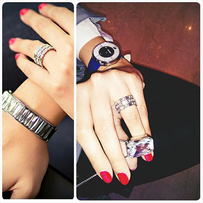 Swarovski | #StyleYourWayToParis | www.akanksharedhu.com | workwear