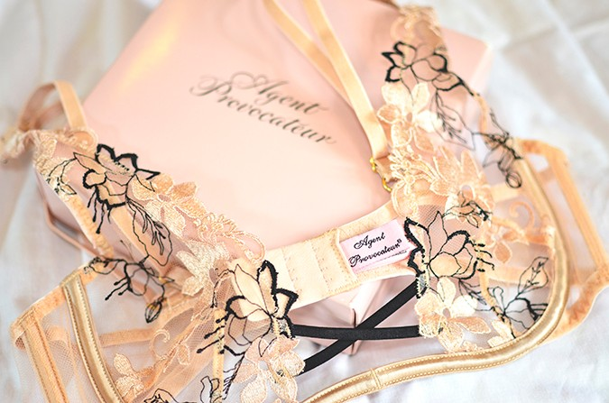 Off Days | Agent Provocateur | details