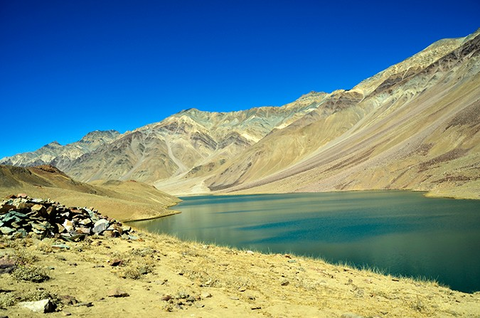 Raid de Himalaya | www.akanksharedhu.com | chandar taal