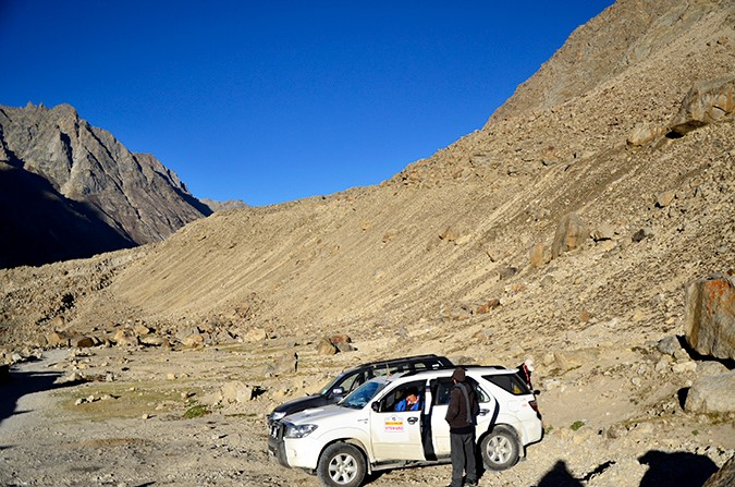 Raid de Himalaya | www.akanksharedhu.com | chota dhara