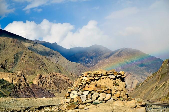 Raid de Himalaya | www.akanksharedhu.com | leaving leh3