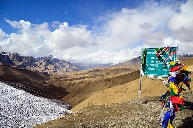 Raid de Himalaya | www.akanksharedhu.com | namik la