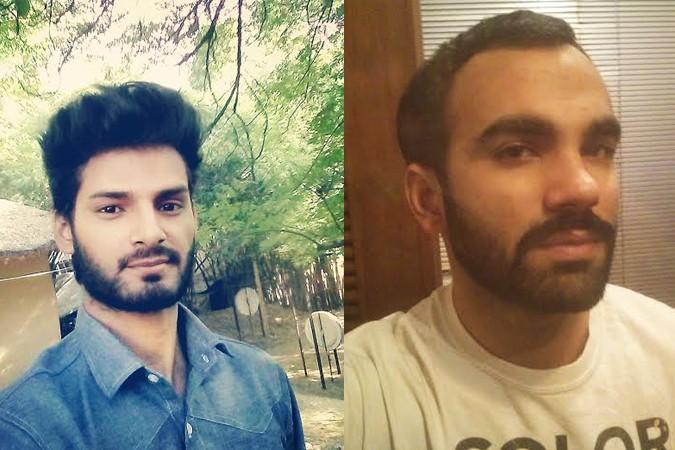 Of Movember & Bowties   Akanksha Redhu   Lalit Sengar & Kabir Uppal