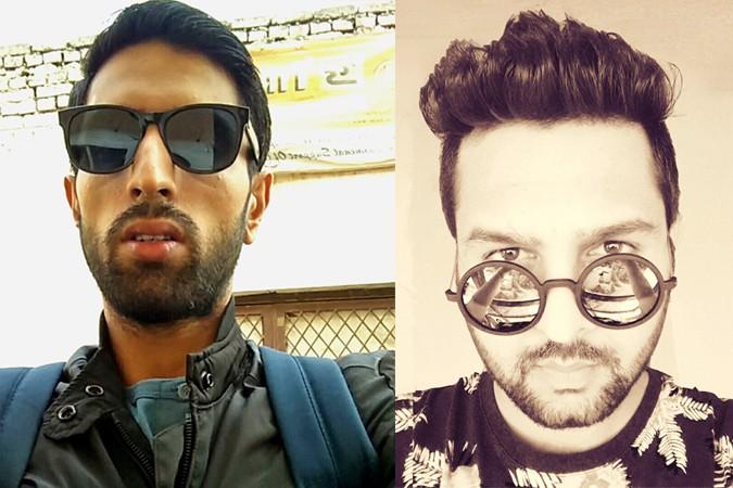 Of Movember & Bowties | Akanksha Redhu | Sahil Marwaha & Ankur Gupta