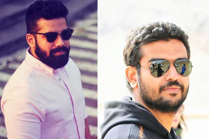 Of Movember & Bowties | Akanksha Redhu | Al Claudius & Arjun Vikram Singh