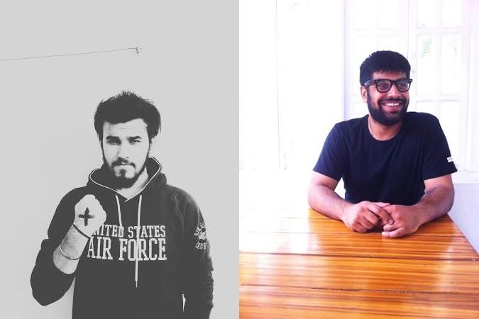 Of Movember & Bowties | Akanksha Redhu | Rishabh Malik & Devang Singh