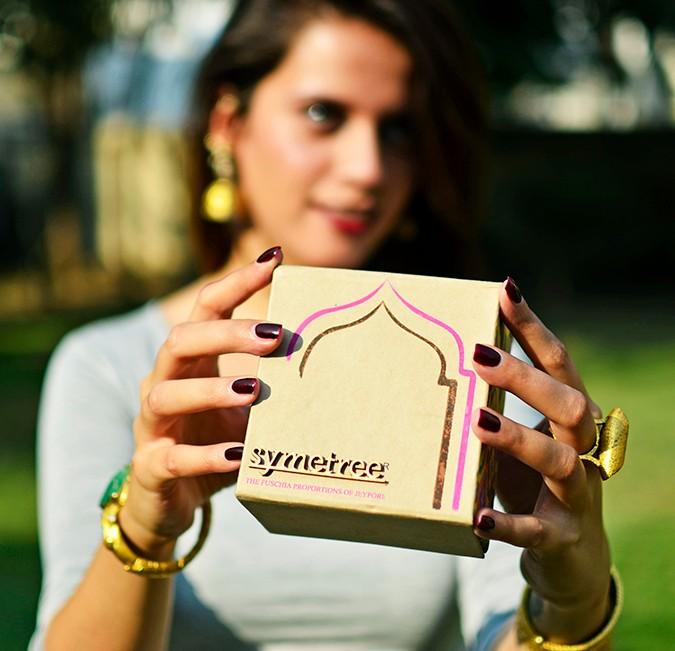 #FutureHeirlooms | LoveGold | Akanksha Redhu | brand box
