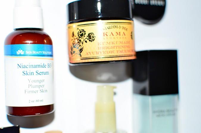 Current Beauty Routine | Akanksha Redhu | kama ayurveda