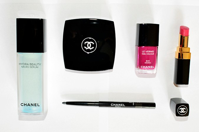 Collection Rêverie Parisienne | Chanel | Akanksha Redhu | all makeup