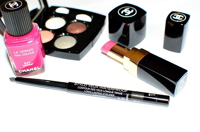 Collection Rêverie Parisienne | Chanel | Akanksha Redhu | stylo all makeup