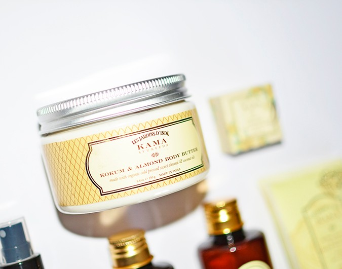 Current Favorites | Kama Ayurveda | Akanksha Redhu | butter closed