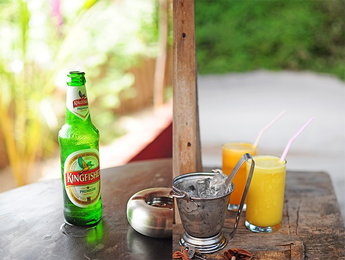 Yab Yum | Goa | Tripzuki | Akanksha Redhu | beer plus juices