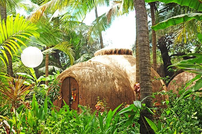 Yab Yum | Goa | Tripzuki | Akanksha Redhu | dome