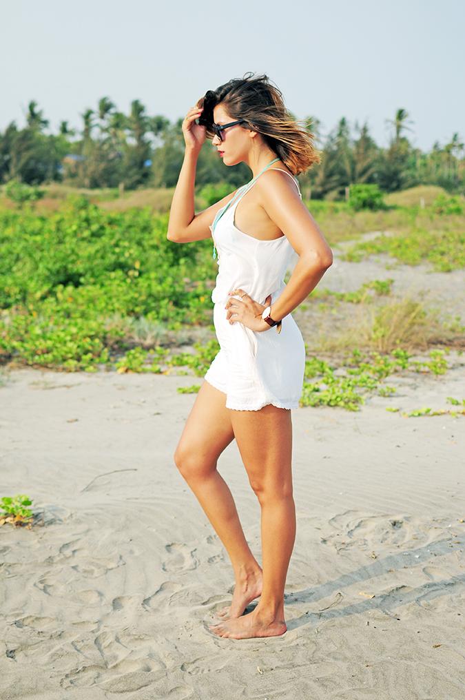 Beach Days   Goa   Akanksha Redhu   full side
