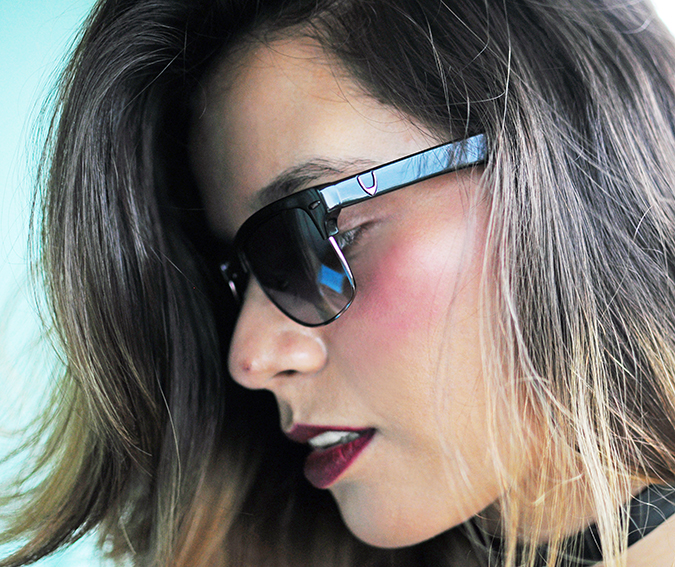 Éclat   Eristona   Akanksha Redhu   sunglasses