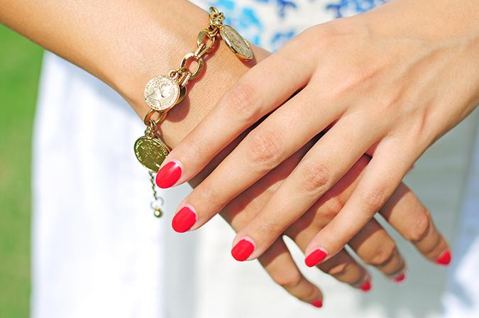 #SundayLiving | AND | Akanksha Redhu | bracelet