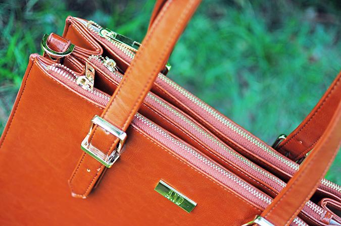 #SundayLiving | AND | Akanksha Redhu | bag details