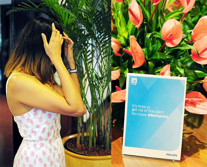 Philips Bodygroomers Launch with Arjun Kapoor | Akanksha Redhu | combo side