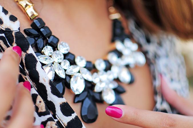 Feral | Akanksha Redhu | necklace close up