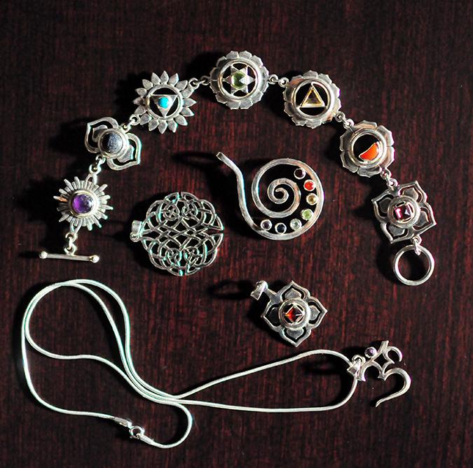 Basic Vibes | Akanksha Redhu | all jewelry