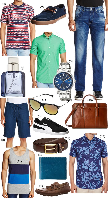 { Style Guide } - Season Staples   Amazon   Akanksha Redhu   homme