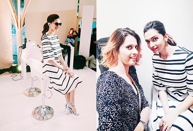 Vogue Eyewear with Deepika Padukone   Akanksha Redhu   Deepika