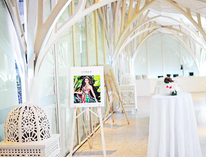 Vogue Eyewear with Deepika Padukone   Akanksha Redhu   white arches
