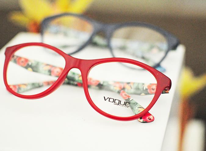 Vogue Eyewear with Deepika Padukone | Akanksha Redhu | glasses details