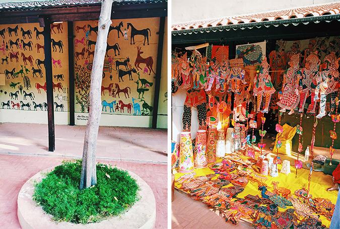 Crafts Museum | New Delhi | Akanksha Redhu | shop cmbo