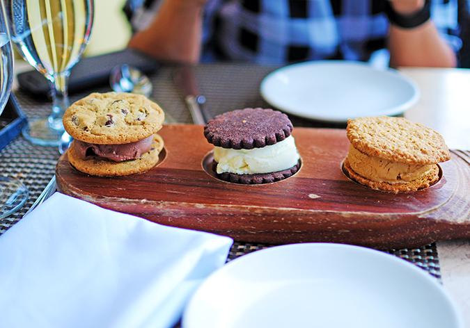 Sarabeth's  | New York City | Akanksha Redhu | dessert 3