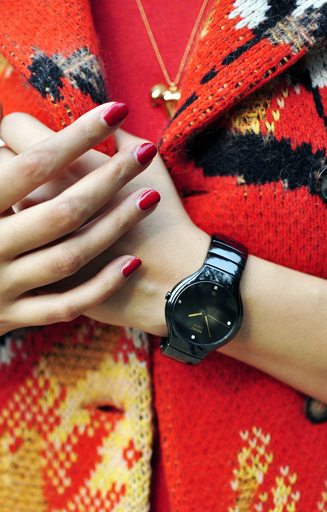 Missoni | Akanksha Redhu | watch