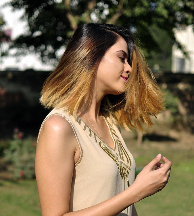 Vero Moda Marquee | Akanksha Redhu | half twirl