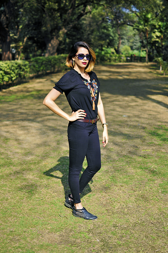 City Black | Sbuys | Akanksha Redhu | full 34th vibrant