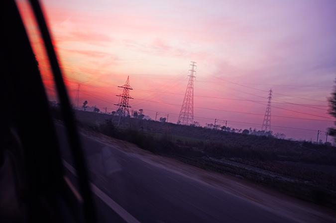 Akanksha Redhu | Travel India | leaving delhi