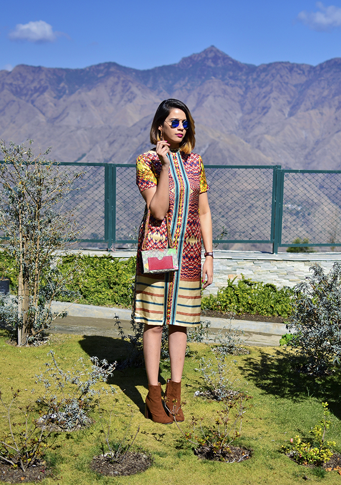 The Greenhouse | Gucci | Akanksha Redhu | full front mountains