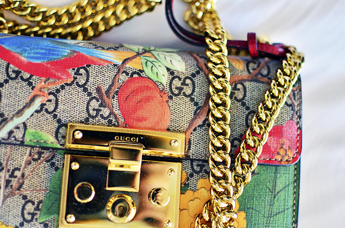 Gucci Tian | Akanksha Redhu | closeup wide