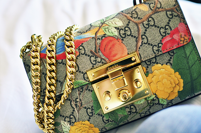 Gucci Tian | Akanksha Redhu | bag wide